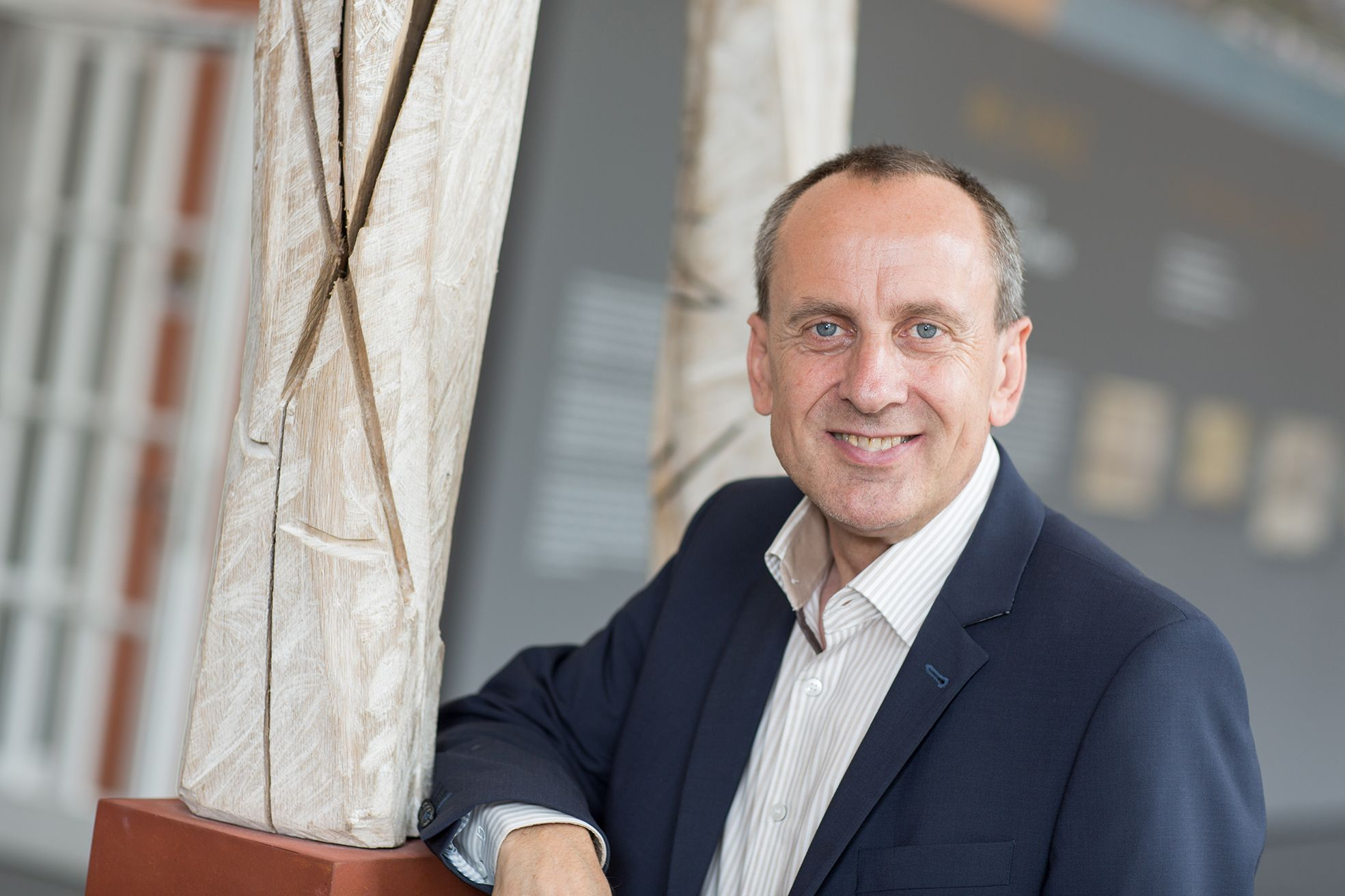 Prof. Dr. Konrad Wolf